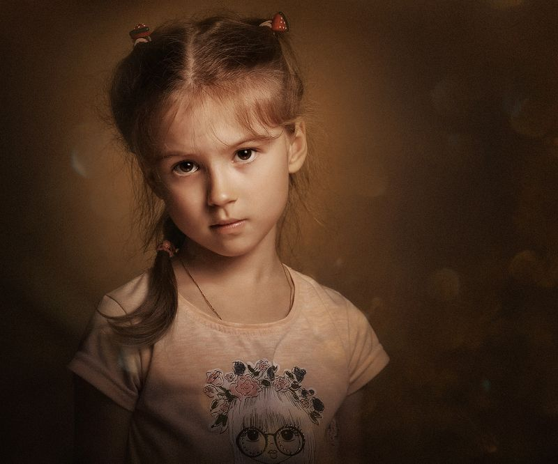 ---= just a girl\'s portrait =---photo preview