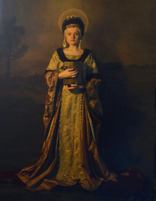 Княгиня Ольгаphoto preview