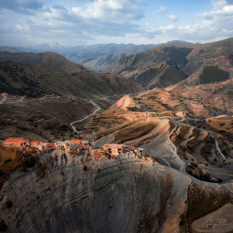 caucasus, mountains, dagestan, chokh, drone, mavic2pro Чохphoto preview