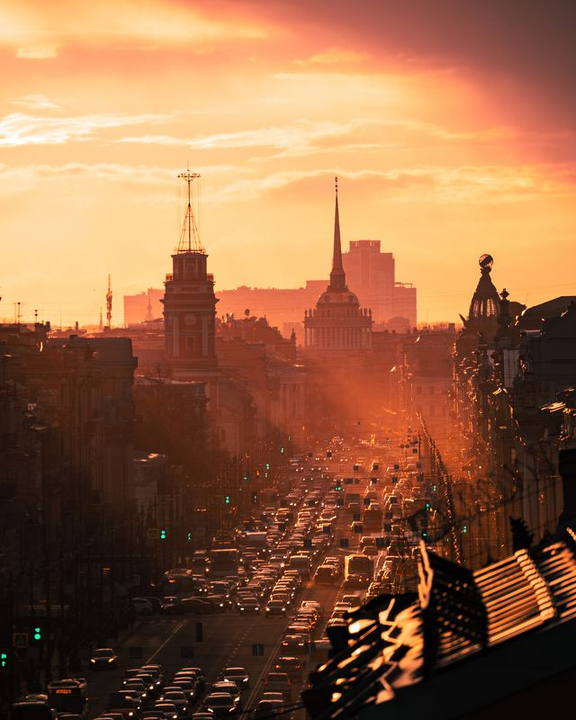 Невский проспектphoto preview