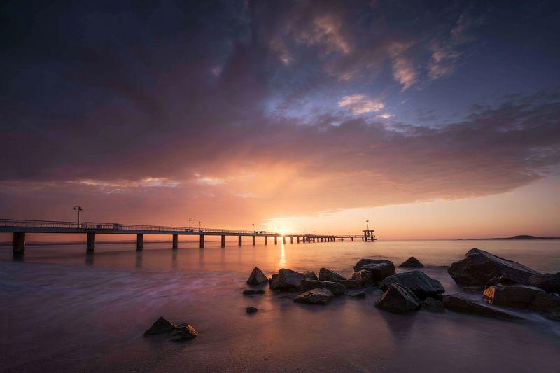 #landscape#nature#longexposure#sea#beach New beginingphoto preview