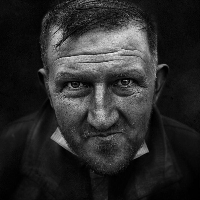 портрет, черно-белое фото, калинин юрий, фотограф, квадрат Павликphoto preview
