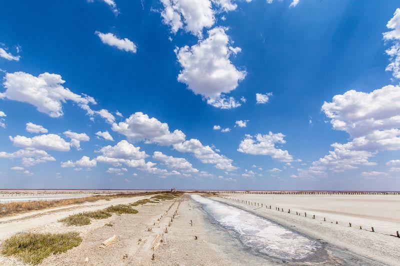соль, озеро Неземной пейзажphoto preview