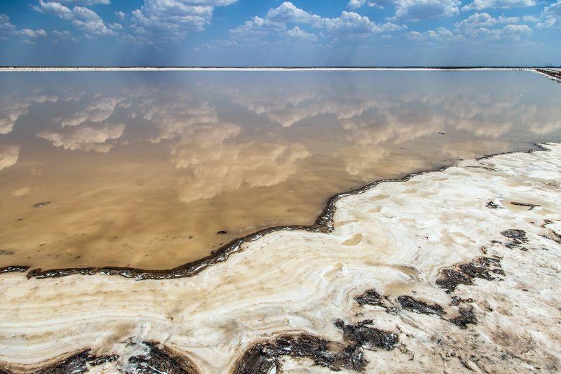 соль, озеро Соль Землиphoto preview