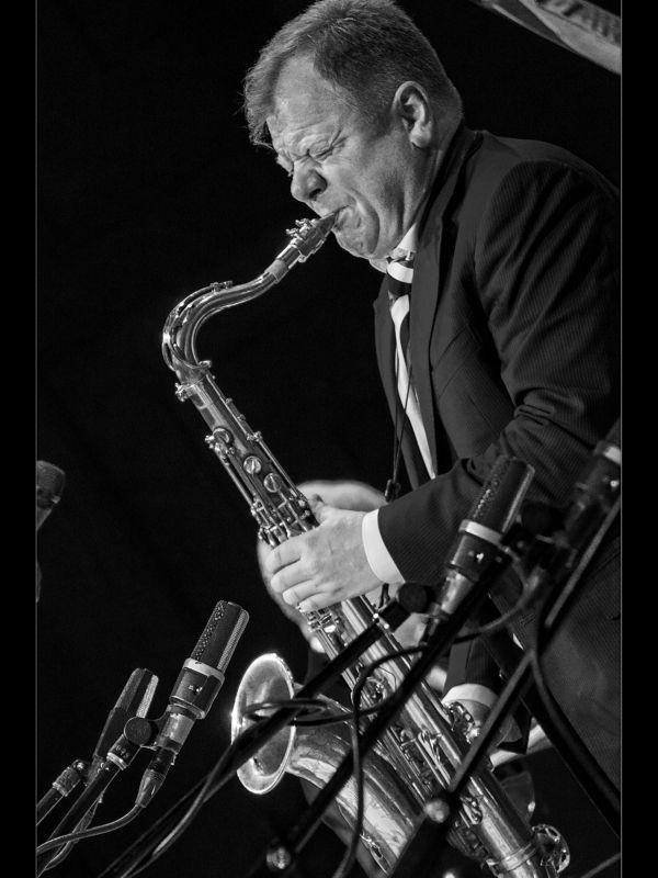 саксофон, бутман, джаз, концерт, музыка, saxophon, music, jazz, show, butman Игорь Бутман. SibJazzFest\'19 фото превью