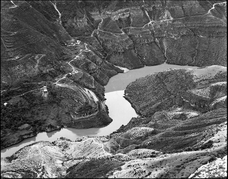 Дагестан Сулакский каньон фото превью