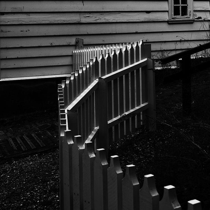 Fence etudephoto preview
