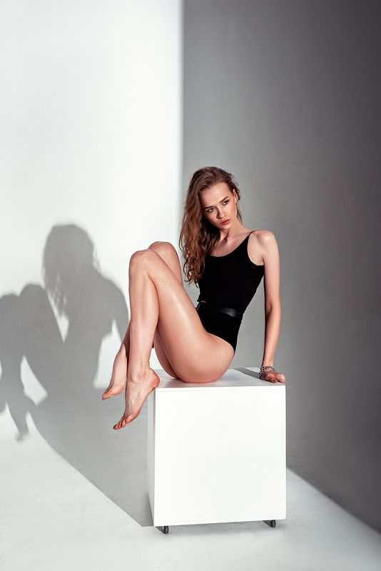 портрет, девушка, модель, 2021 Таняphoto preview