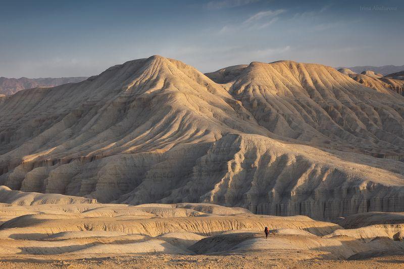 казахстан, алтын-эмель, актау, ак-тау, белые горы Актау - Белые горыphoto preview