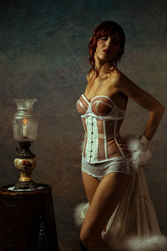 corset in lovephoto preview