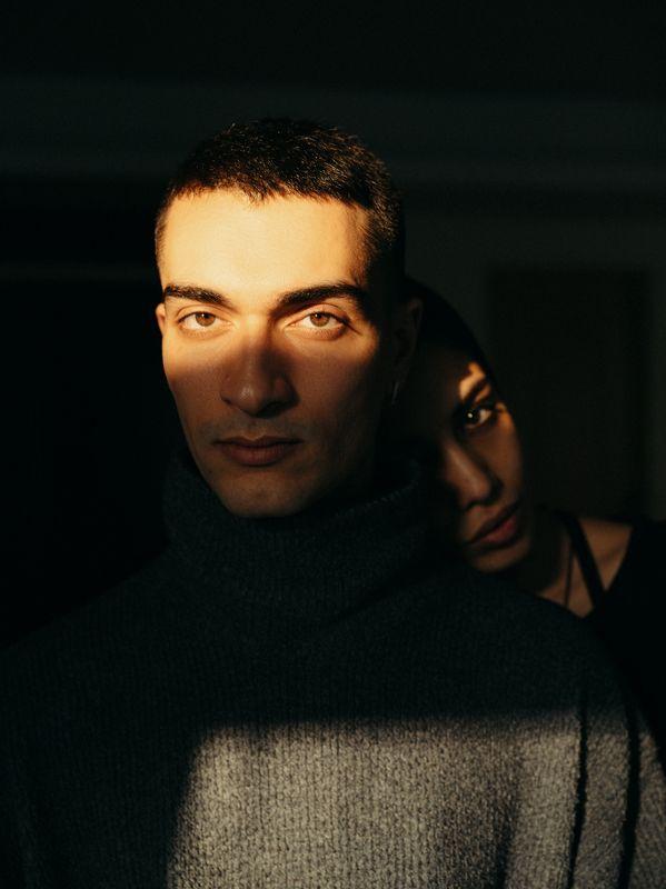 portrait, girl, model, beuatiful, iran, headshoot, male, fashion, together Togetherphoto preview