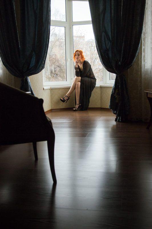 Комната с окномphoto preview
