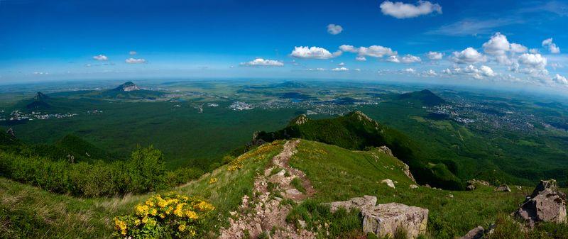 бештау,вершина,кмв,пятигорск,железноводск,минводы, горы кмв,природа,пейзаж Мир на ладониphoto preview