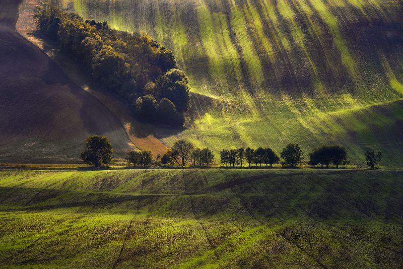 landscape Moraviaphoto preview