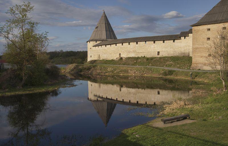 Староладожская крепостьphoto preview