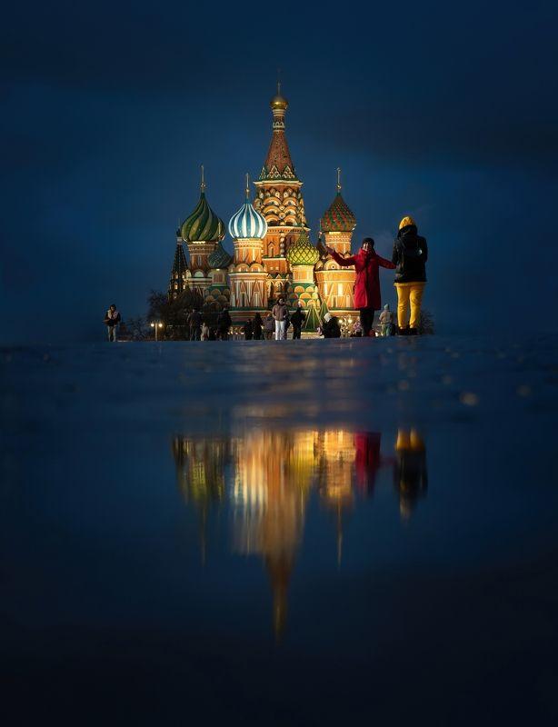 Собор Василия блаженногоphoto preview