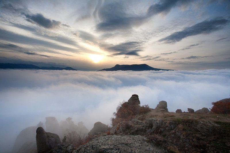 Граница миров.photo preview