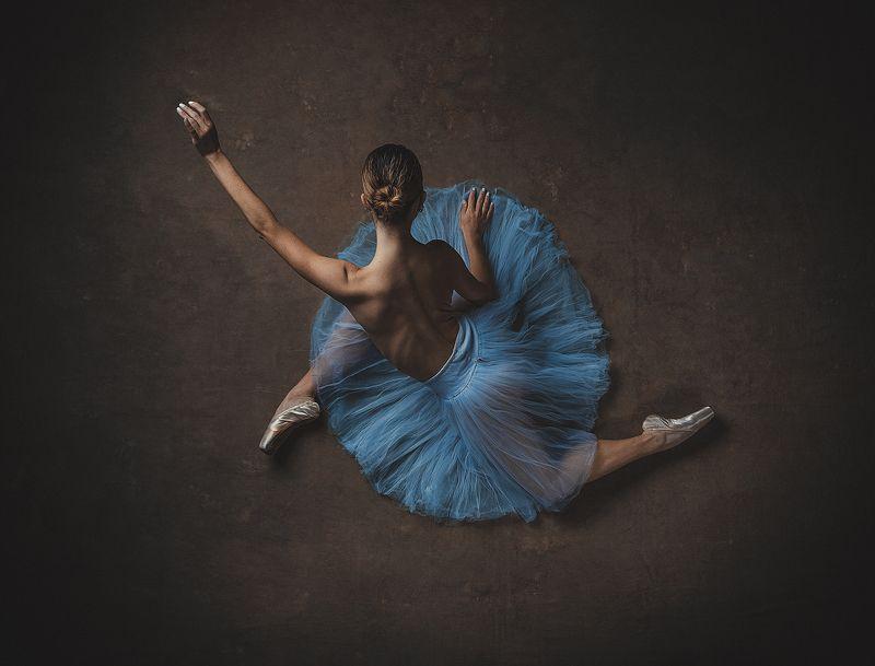 danza, sofiausin, zabrodski, ivan zabrodski, ballet, puntas, ballerina, bailarina, Sofi Usin фото превью