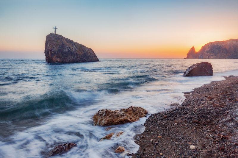 крым, пляжи Крымphoto preview