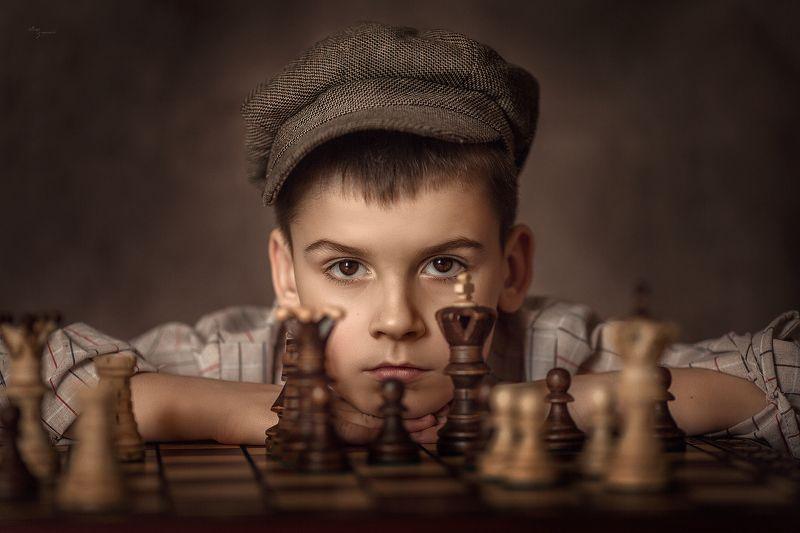 Шахматистphoto preview