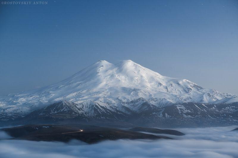 фототур, Кавказ, Эльбрус Эльбрусphoto preview