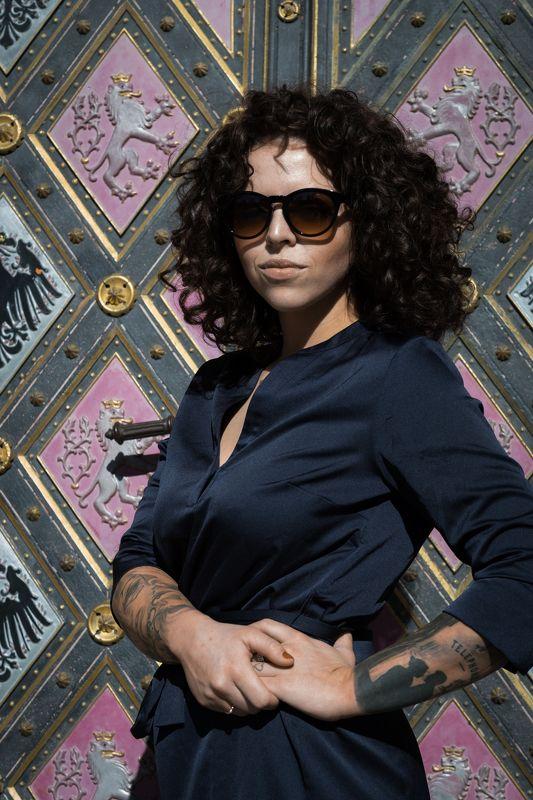 woman, portrait, city, prague, architecture, портрет, город. архитектура, прага, beautiful woman, street, Woman in the cityphoto preview