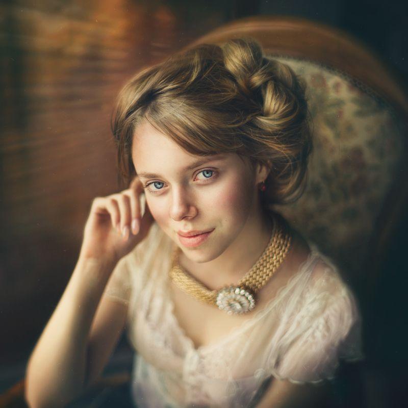 35photo, portrait, gosiajurasz, girl, portret, девушка, портрет Paulinaphoto preview