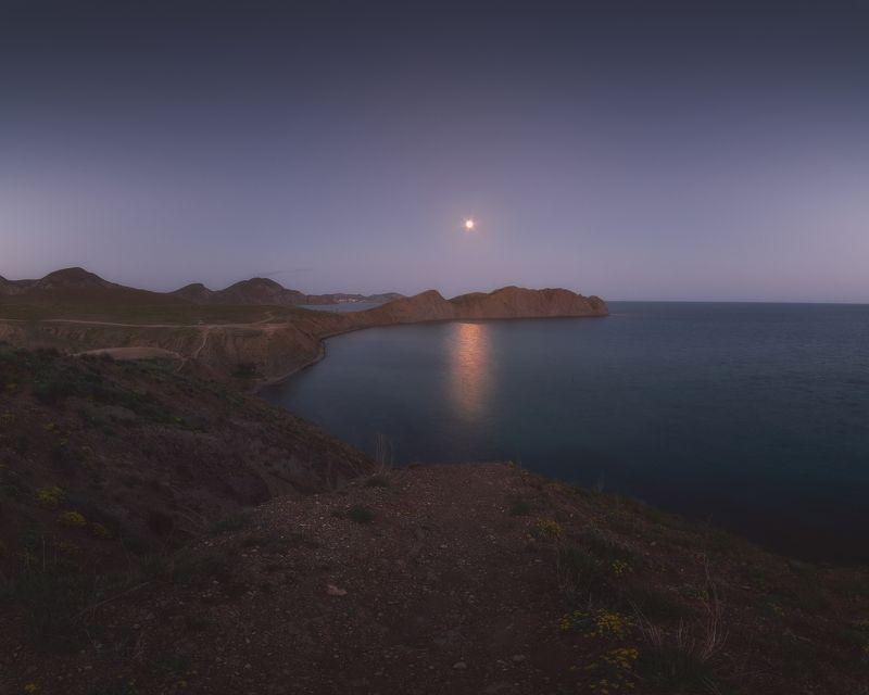 В лунном свете photo preview