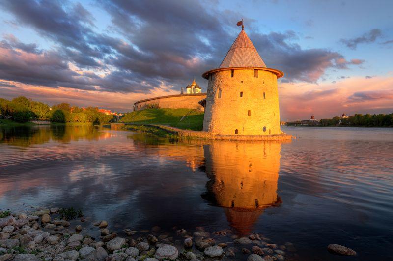 Псковская закатнаяphoto preview