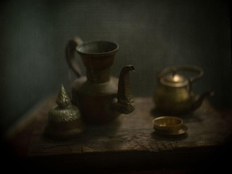 #haruhisa Ночное чаепитие...photo preview