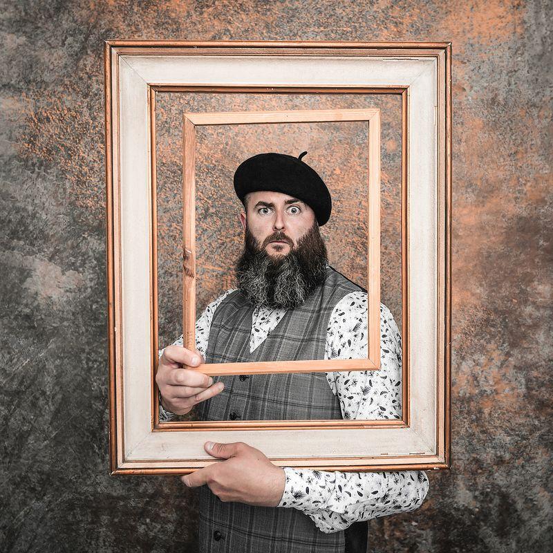 picture in picture portraitphoto preview