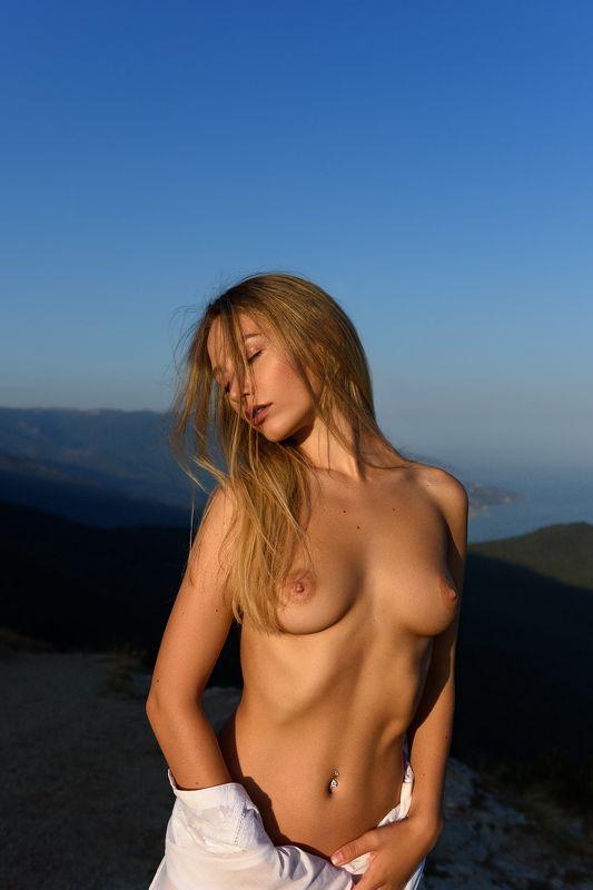 nude,model,ню,крым,color,nu Ай Петриphoto preview