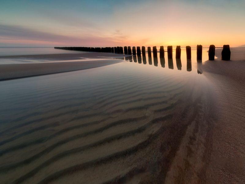Landscape Sunrisephoto preview