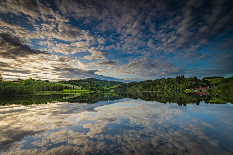 sunset,norway,canon,sawyn, Sunsetphoto preview