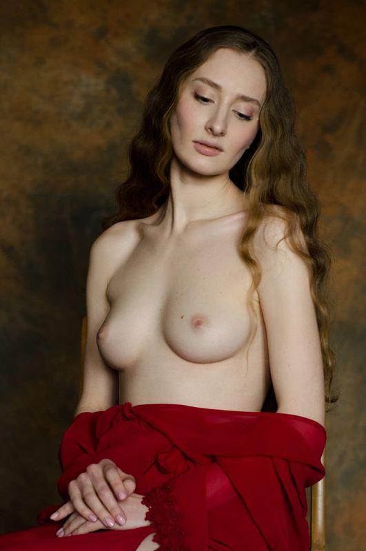 eugenereno, portrait, nude Desperate romanticsphoto preview