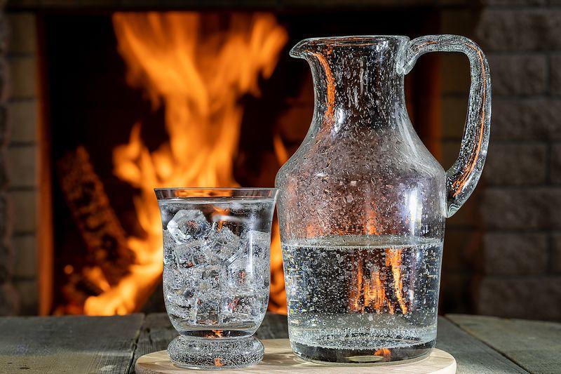 Лед и пламеньphoto preview