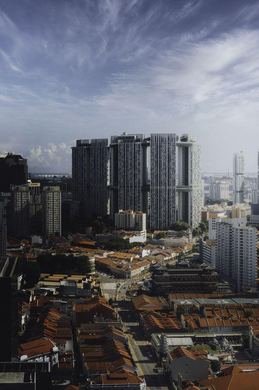 Singapore, Cityscape, city and architecture, architecture, city, asia Singaporephoto preview