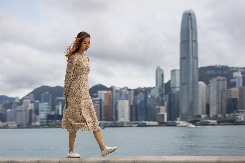 #portrait #city #fashion Promenadingphoto preview