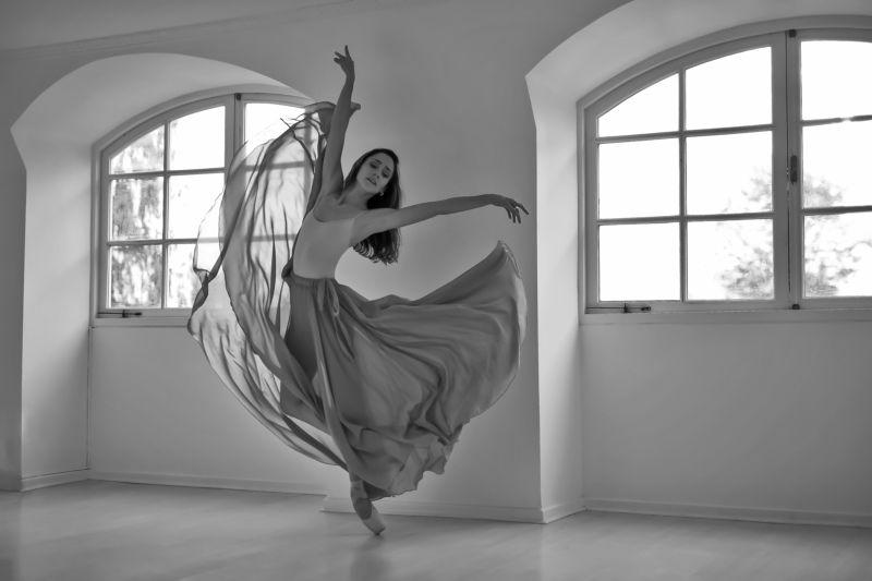 Ballet inpiration фото превью