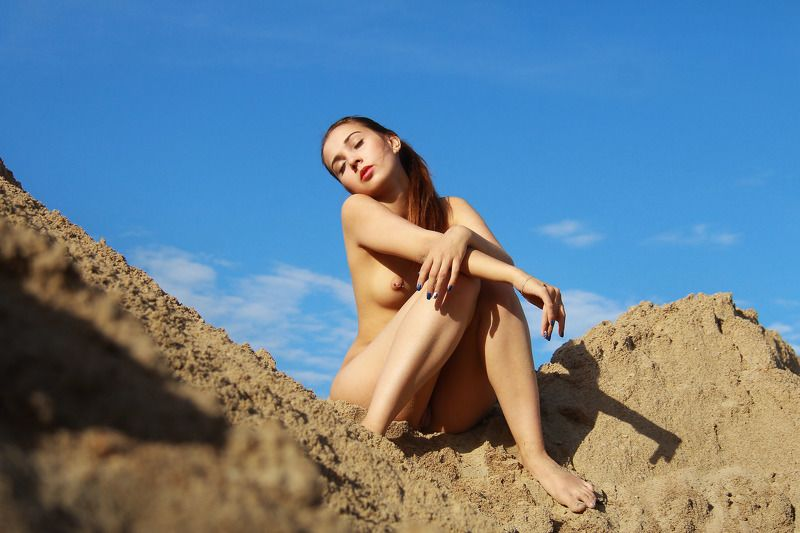 фотограф,павелтроицкий,ню,эротика,nude,artnu,nu,фотосессия,натура,лето Янаphoto preview