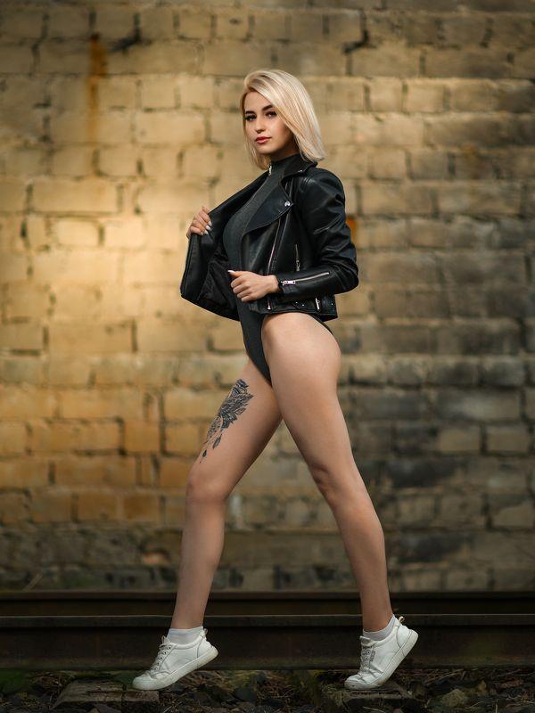 nu portrait girl topless dmitrymedved Anastasiaphoto preview
