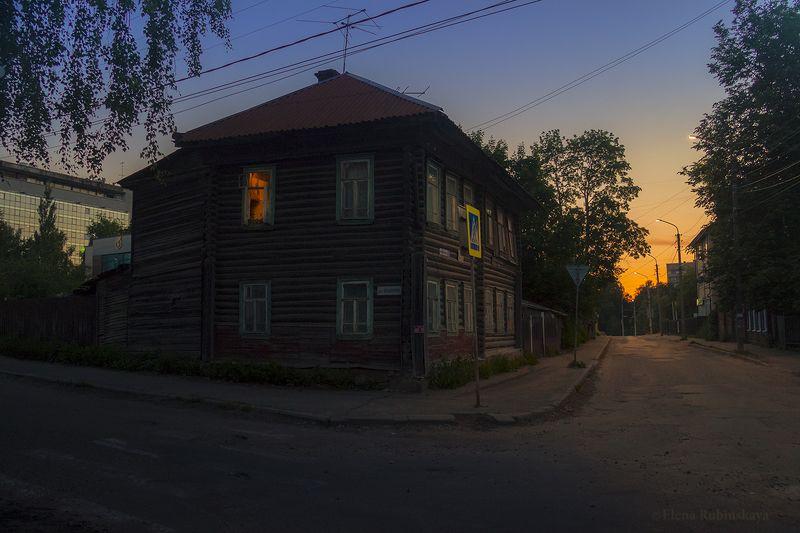 кострома,город,архитектура,старый дом Кострома дорогая моя фото превью