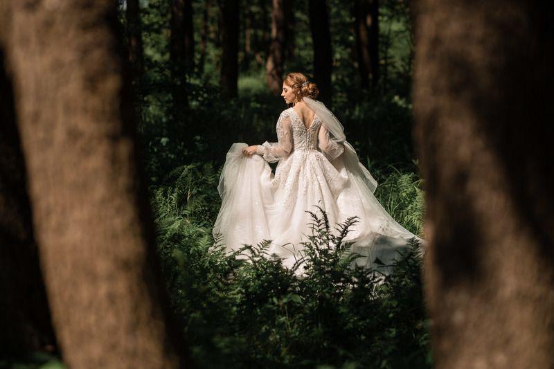свадьба, свадебная фотосессия,  невеста, свадебное платье, счастье, любовь, портрет, фотосессия, bride, wedding, love, happy, dress, wedding dress, portrait, woman, женский портрет, свадебная фотография, wedding photography Невеста Татьянаphoto preview