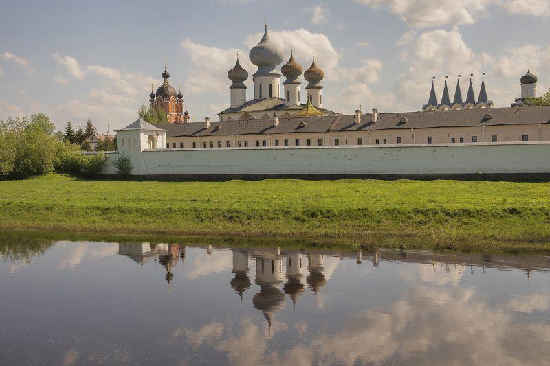 Тихвинский монастырьphoto preview