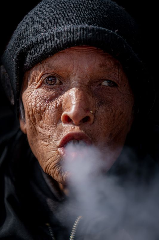 #portrait #Woman #Nepal #life Live the Lifephoto preview