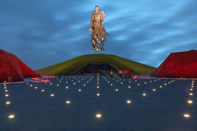 ржевский, мемориал, советскому, солдату Ржевский мемориал Советскому Солдатуphoto preview