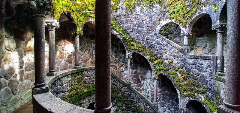 Landscapes, City, Nature, Nature Regaleira-Sintraphoto preview