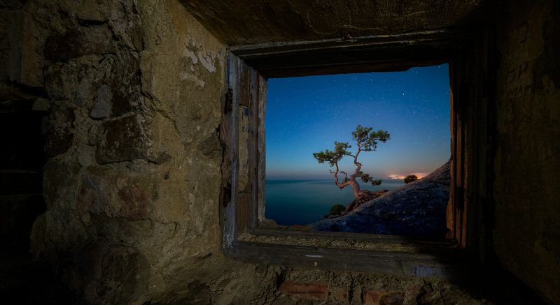 мираж Ночной миражphoto preview