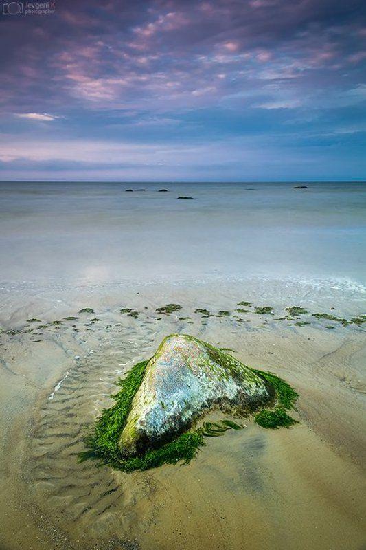 Baltic, Colorssea, Gulf, Landscape, Rockstone photo preview