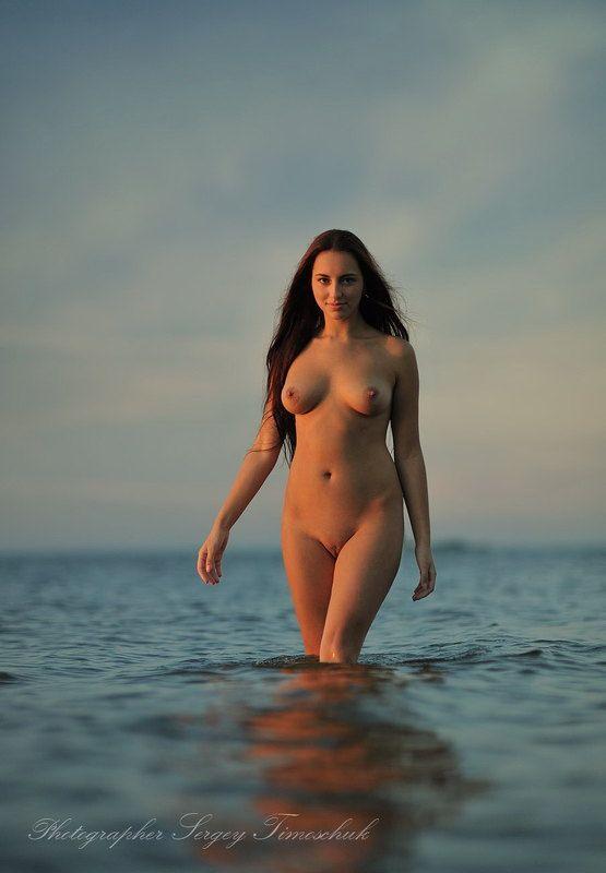 девушка финнский залив Про креолок)photo preview
